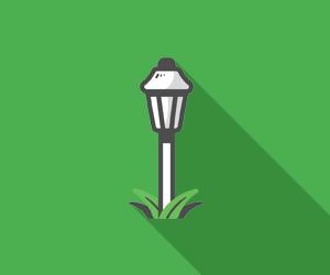 Φώτα Κήπου