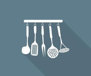 Αξεσουάρ και Εργαλεία Κουζίνας