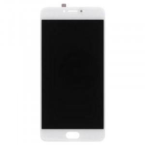 Οθόνη με Touch Panel OEM για Meizu M3 Note M681H - Άσπρο