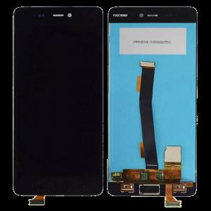 Οθόνη με Touch Panel OEM για Xiaomi Mi 5s - Μαύρο