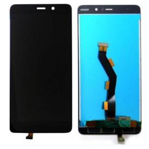 Οθόνη με Touch Panel OEM για Xiaomi Mi 5s Plus - Μαύρο