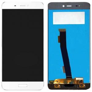 Οθόνη με Touch Panel OEM για Xiaomi Mi 5s Plus - Άσπρο