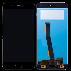 Οθόνη με Touch Panel OEM για Xiaomi Mi 5 - Μαύρο