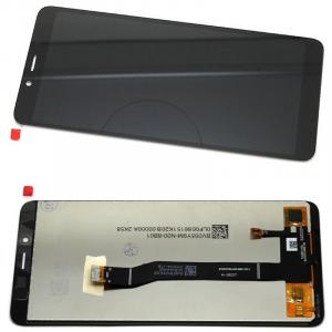 Οθόνη με Touch Panel OEM για Xiaomi Redmi 6A - Μαύρο