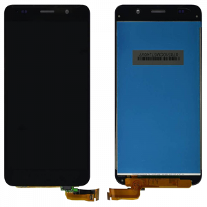 Οθόνη με Touch Panel OEM για Xiaomi Redmi 4A - Μαύρο