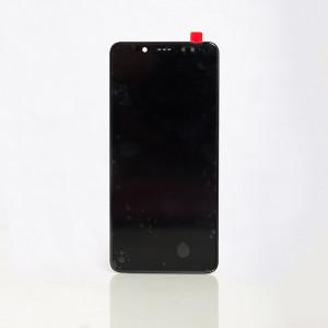 Γνήσια Οθόνη LCD με Touch Panel και Mid-Frame για Xiaomi Redmi Note 5 - Μαύρο