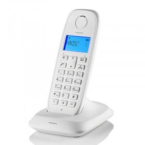 Ασύρματο Σταθερό Τηλέφωνο TopCom TE5731 - Άσπρο