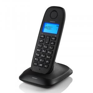 Ασύρματο Σταθερό Τηλέφωνο TopCom TE5731 - Μαύρο