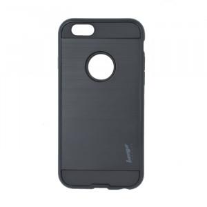 Θήκη Beeyo Armor Back Cover για Apple iPhone 8 - Μαύρο