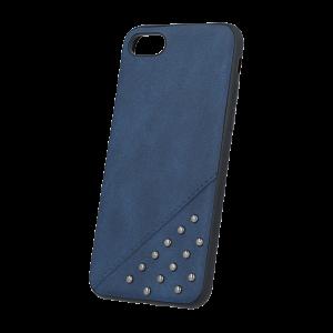 Θήκη Beeyo Brads Type 1 Back Cover για Apple iPhone 7/8 Plus - Μπλε