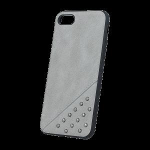 Θήκη Beeyo Brads Case Type1 για Samsung A8 2018 A530 - Γκρι
