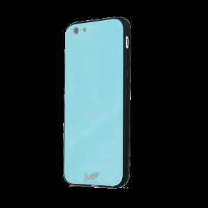 Θήκη Beeyo Glass Back Cover για Samsung S9 G960 - Μπλε