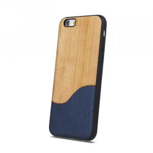 Θήκη Beeyo Wave Back Cover για Apple iPhone 7/8 Plus - Μπλε