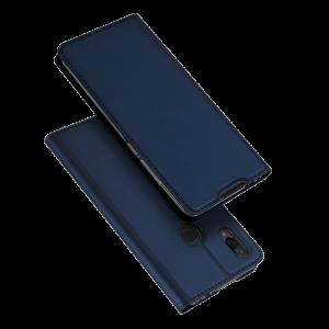 Θήκη DUX DUCIS Skin Pro Flip με Πορτάκι για Xiaomi Redmi Note 7 - Μπλε