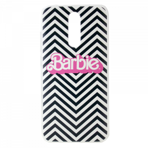 Θήκη TPU Back Cover Barbie 006 για Xiaomi Redmi 8