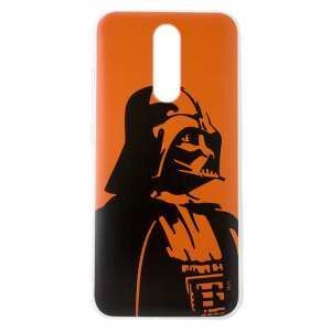 Θήκη TPU Back Cover Star Wars Darth Vader 019 για Xiaomi Redmi 8