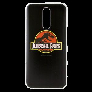 Θήκη TPU Back Cover Jurassic Park 004 για Xiaomi Redmi 8