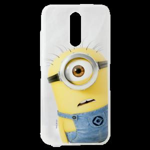 Θήκη TPU Back Cover Minions 013 για Xiaomi Redmi 8