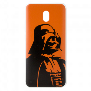 Θήκη TPU Back Cover Star Wars Darth Vader 019 για Xiaomi Redmi 8A
