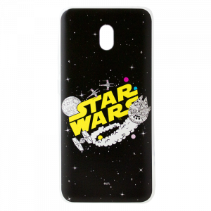 Θήκη TPU Back Cover Star Wars 032 για Xiaomi Redmi 8A