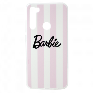 Θήκη TPU Back Cover Barbie 009 για Xiaomi Redmi Note 8