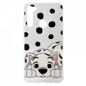 Θήκη TPU Back Cover Dalmatians 004 για Xiaomi Redmi Note 8