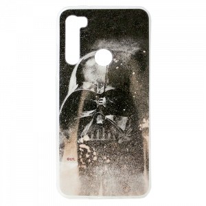 Θήκη TPU Back Cover Star Wars Darth Vader 011 για Xiaomi Redmi Note 8