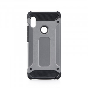 Θήκη Forcell Armor Back Cover για Xiaomi Redmi Note 5 Ai - Γκρι