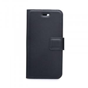 Θήκη Forcell Flexi Book Flip με Πορτάκι για Xiaomi Redmi 5 Plus - Μαύρο