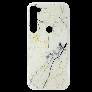 Θήκη Forcell Marble Back Cover Design 1 για Xiaomi Redmi Note 8