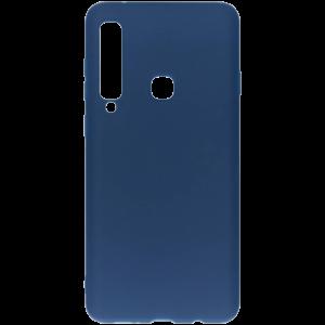 Θήκη Forcell Soft για Samsung Galaxy A9 2018 - Μπλε