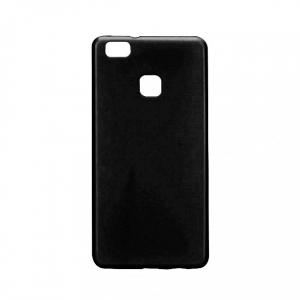 Θήκη Σιλικόνης για Huawei P9 Lite - Μαύρο