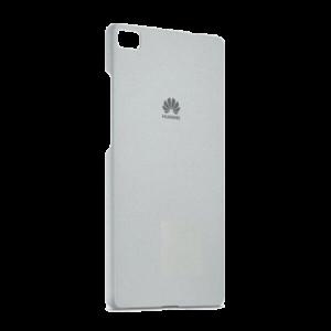 Θήκη Huawei Back Cover για Huawei (Ascend) P8 Lite - Γκρι