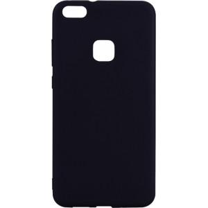Θήκη Σιλικόνης Back Cover για Huawei P10 - Μαύρο