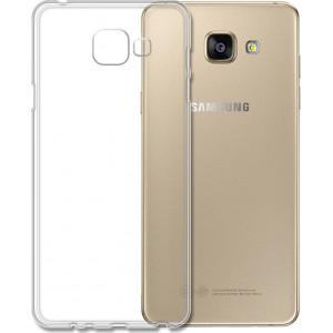 Θήκη Σιλικόνης Ultra Slim 0.3mm για Samsung A5 2017 A520 - Διάφανο