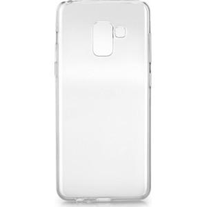 Θήκη Σιλικόνης Ultra Slim 0.3mm για Samsung J6 2018 - Διάφανο