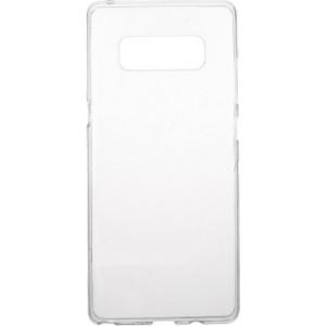 Θήκη Σιλικόνης Ultra Slim 0.3mm για Samsung Note 9 - Διάφανο
