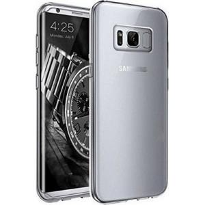 Θήκη Σιλικόνης Ultra Slim 0.3mm για Samsung S8 G950 - Διάφανο