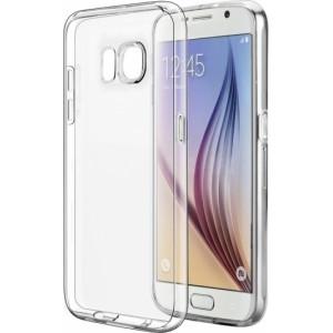 Θήκη Σιλικόνης Ultra Slim 0.3mm για Samsung S8 Plus G955 - Διάφανο