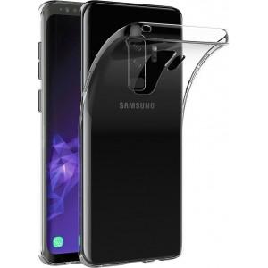 Θήκη Σιλικόνης Ultra Slim 0.3mm για Samsung S9 Plus G965 - Διάφανο