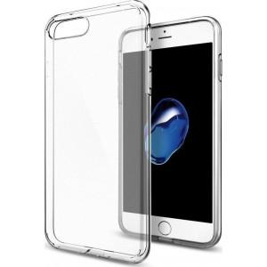 Θήκη Σιλικόνης Ultra Slim 0.3mm για iPhone 7/8 Plus - Διάφανο