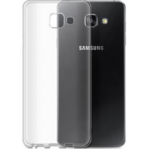 Θήκη Σιλικόνης Ultra Slim 0.3mm για Samsung A3 2017 A320 - Διάφανο