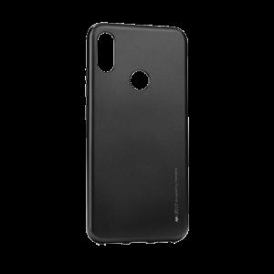 Θήκη Mercury i-Jelly για Xiaomi Redmi Note 7 - Μαύρο