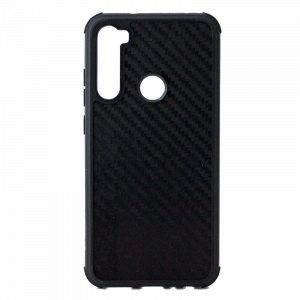 Θήκη Roar Armor Carbon για Xiaomi Redmi Note 8 - Μαύρο