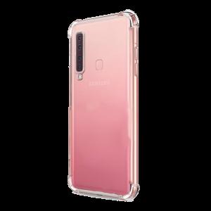 Θήκη Roar Armor Gel Back Cover για Samsung Galaxy A9 2018 - Διάφανο