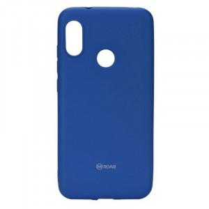 Θήκη Roar Colorful Jelly Back Cover για Xiaomi Mi A2 - Μπλε