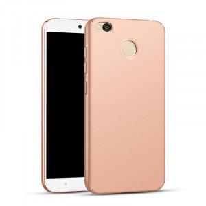 Θήκη MOFi TPU Back Cover για Xiaomi Redmi 4X - Χρυσό