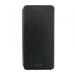 Θήκη MOFi Flip με Πορτάκι για Xiaomi Redmi 5 - Μαύρο