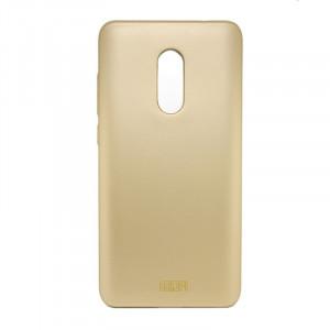 Θήκη MOFi TPU Back Cover για Xiaomi Redmi Note 4X - Χρυσό