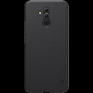 Θήκη Nillkin Frosted Shield Back Cover για Huawei Mate 20 Lite - Μαύρο